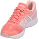asics Patriot 9 Shoes Women Begonia Pink/White/Seashell Pink